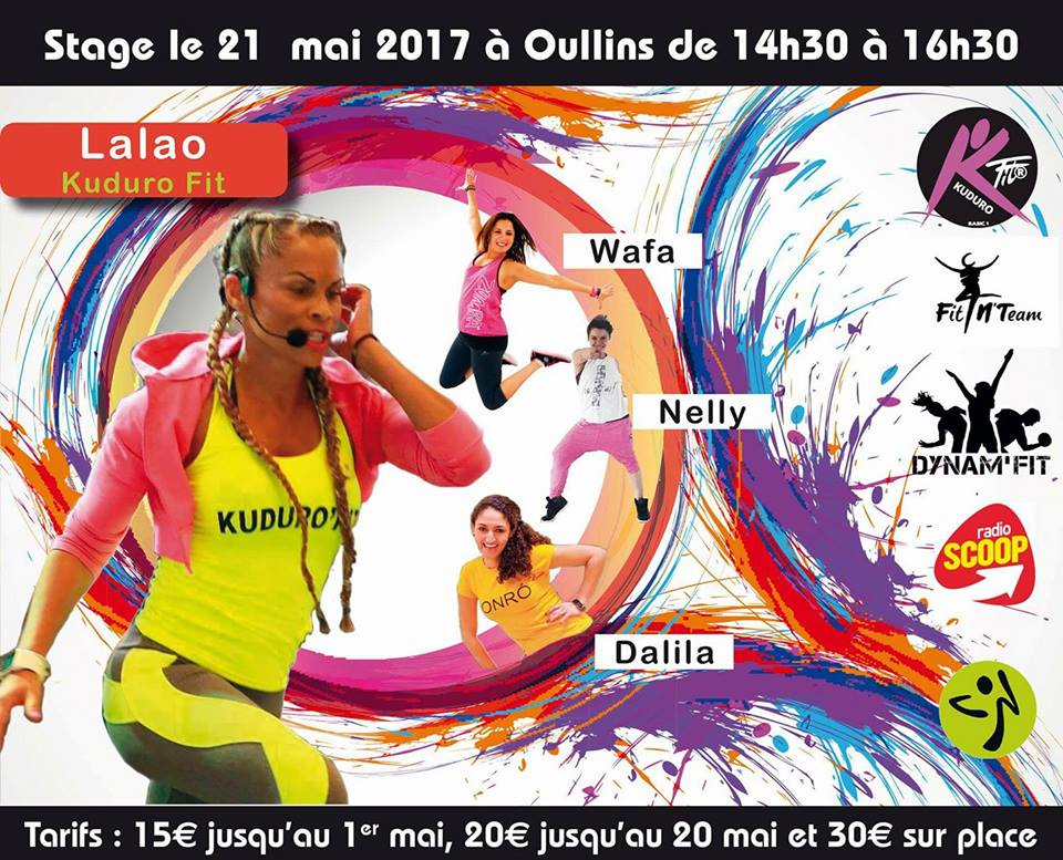 Flyer Evenement 21 mai